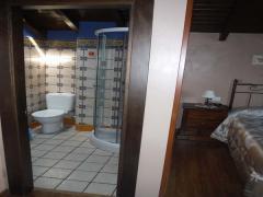 Baño Casa rural El Andrinal Cangas de Onis