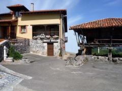 Casa rural El Andrinal Cangas de Onis