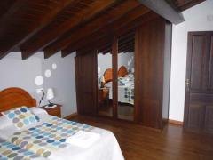 Habitación Casa rural El Andrinal Cangas de Onis