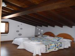 Habitaciones Casa rural El Andrinal Cangas de Onis